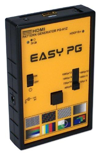QVS VPG-HL HDMI Video Pattern -