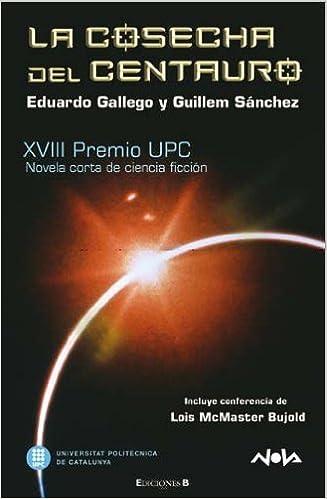 Amazon.com: Cosecha del centauro, La (Spanish Edition ...