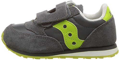 Multi Kid Sneaker SL159642 Saucony Grey wB1Uq