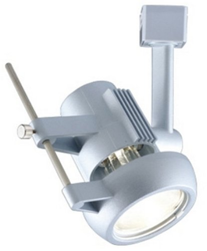 Jesco Lighting HILV10950WH ミニ デコ 109シリーズ 低電圧 トラック照明器具 Volts: 12, Watt: 50 HHV270P20-W 1 B004YLG3F2 Volts: 12, Watt: 50,シリーズ ライン 電圧 トラック/垂直調整(Series Line Voltage Track / Vertical Adjustment),White Finish
