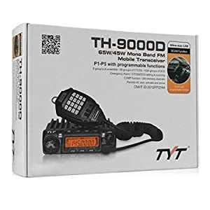 TYT TH-9000D Transceiver Box Image