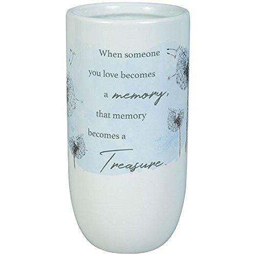 Carson Memory Treasure Vase Home Decor