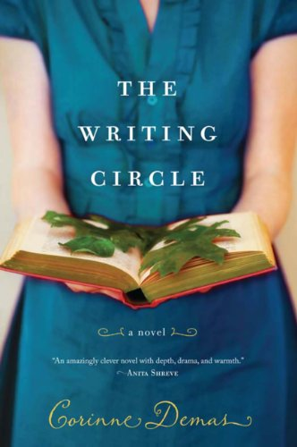 The Writing Circle (Voice) by [Demas, Corinne]
