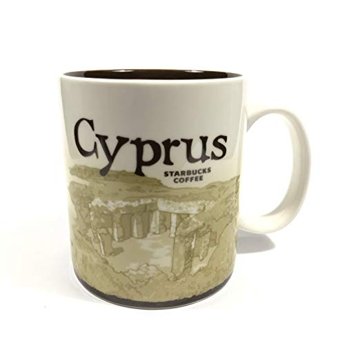 Starbucks Coffee Global Series City Mug -