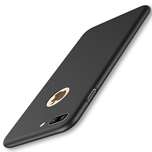iphone 7 plus case - Anti-riot break Full Protective/Slim Sleek TPU case [Scratch Resistant] Soft Touch Slim Cover case for iphone 7 plus ()