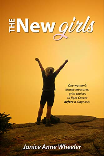 The New Girls: Drastic Choices & BRCA, the Breast Cancer Gene (Genetic Testing For Breast Cancer Gene Mutation)