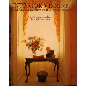 Vision Showcase - Interior Visions: Great American Designers and the Showcase House