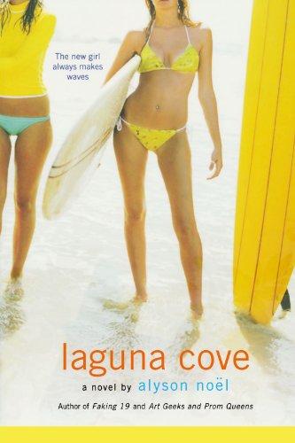 Laguna Cove: A Novel