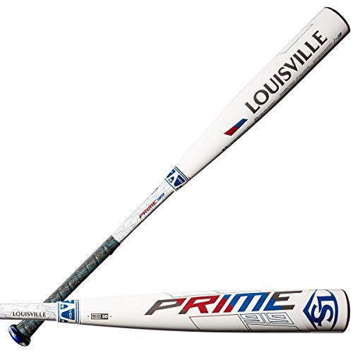 Louisville Slugger 2019 Prime 919 -3 BBCOR Baseball Bat