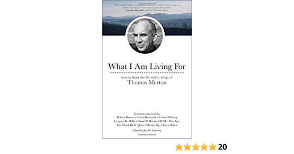 What I Am Living For: Lessons from the Life and Writings of ...
