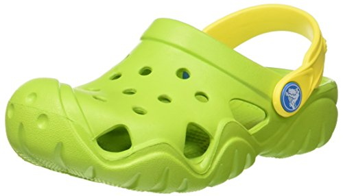 Image of Crocs Kids' Swiftwater Clog