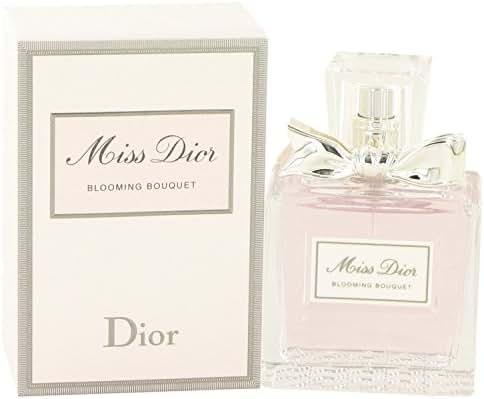 Christián Dïor Mïss Dïor Blòoming Boüquet Përfume For Women 1.7 oz Eau De Toilette Spray
