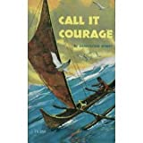 Call It Courage, Armstrong Sperry, 0590090631