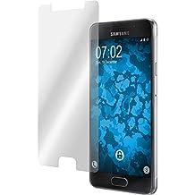 4 x Samsung Galaxy A3 (2016) A310 Protection Film clear - PhoneNatic Screen Protectors