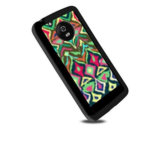 - Soft Phone Case for Moto G6 [5.7in] Navaho Art American Indian Hopi Zuni Pueblo