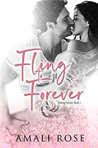 Fling To Forever by Amali Rose ebook deal