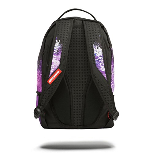 Sprayground Sprayground Sizzurp Diamond Sprayground Purple Sizzurp Diamond Sizzurp Backpack Backpack Purple Diamond Backpack aOa5qSWnx