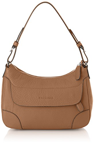 Kesslord Osiris Nc - Shoulder Bag For Women Armagnac