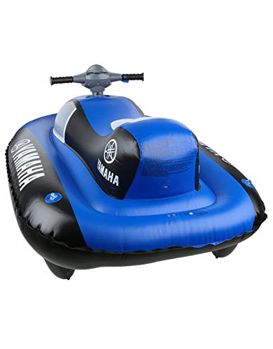 Yamaha Jet Ski Gonflable Aqua Cruise YME23004: Amazon.es ...