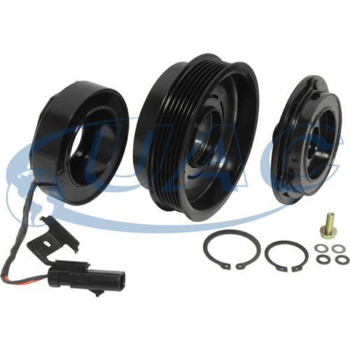 2006-2008 DODGE CHARGER 5.7L 6.1L A/C AC COMPRESSOR CLUTCH KIT (PULLEY, BEARING, ()