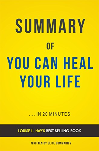 you can heal your life workbook - 7