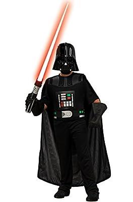 Jedi vs Sith Battle Chest Dress Up Box Set