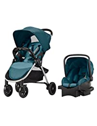 Evenflo Folio Travel System, Meridian BOBEBE Online Baby Store From New York to Miami and Los Angeles