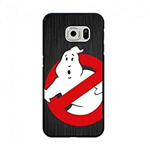Classic Ghost Busters Logo funda caja del telefono celular,for Samsung Galaxy S7 edge Hard Protective Phone Cover,The Ghost Busters American Movie 1984 Case Cover