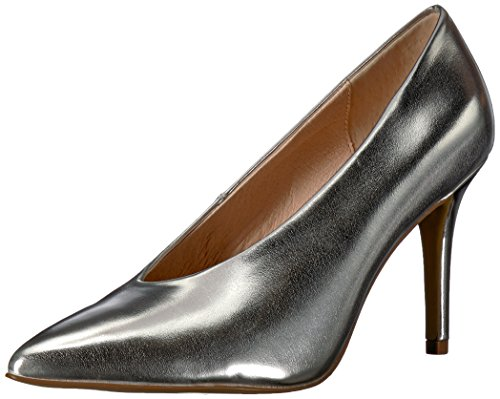 Women's Silver Pump Chinese Laundry Metallic Rian Hw5qnzqAx4
