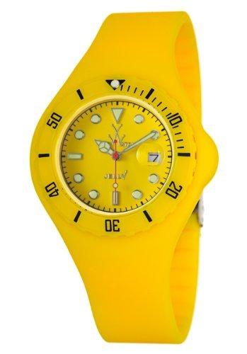 ToyWatch Jelly Women's Quartz Watch JY06YL - Toy Watch Jelly