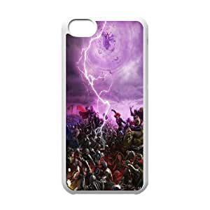CHENGUOHONG Phone CaseHot Movie Avengers Age of Ultron For Iphone 4 4S case cover -PATTERN-10