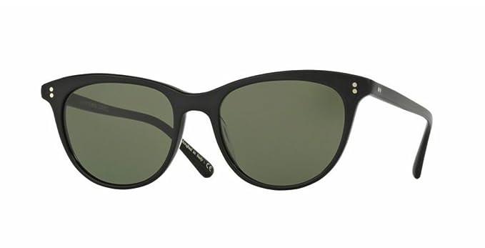 0cfb6682c5 Amazon.com  Oliver Peoples - Jardinette Sun - 5276 52 - Sunglasses ...