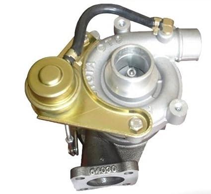 Amazon.com: GOWE CT9 Turbocharger 17201-54090 17201-64090 for Toyota Hiace Hilux Landcruiser 2.4TD Diesel: Home Improvement