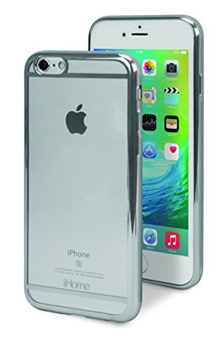 - iHome Cell Phone Cases for Universal - Silver
