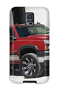 Fashion Protective Chevy Case Cover For Galaxy S5