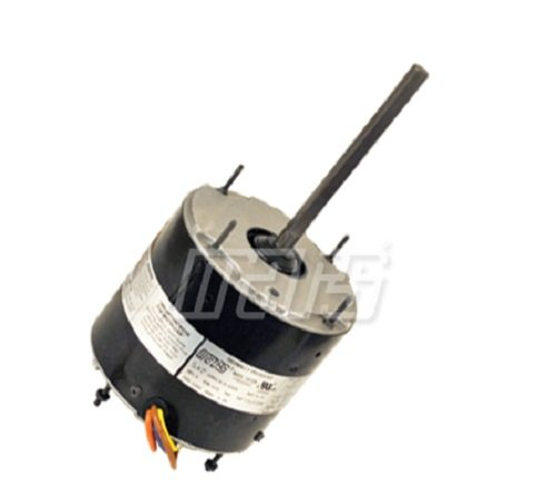 MARS - Motors & Armatures 10728 1/4hp 1075rpm, 1 Speed 1.8 Amp Outdoor Condenser Fan Motor (Ac Compressor Fan)
