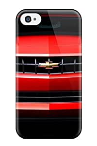 Fashion Protective Chevrolet Camaro Rs Case Cover For ipod Touch4