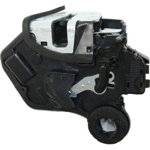 Evan-Fischer EVA24810141758 Door Lock Actuator for 4Runner / GX470 03-09 Rear Right Side Integrated With Latch