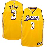 Outerstuff NBA Infants Toddler Official Name and