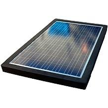 Natural Current NCS220WEHTR Savior Electric Solar Powered Water Heater, 220-watt