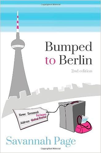 Bumped to Berlin