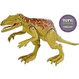 "Herrerasaurus Jurassic World Fallen Kingdom Dinosaur 4"" Battle Damaged"