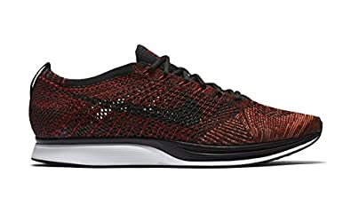 Nike Flyknit Racer Rooster Red CNY Edition 526628-608 Size 10