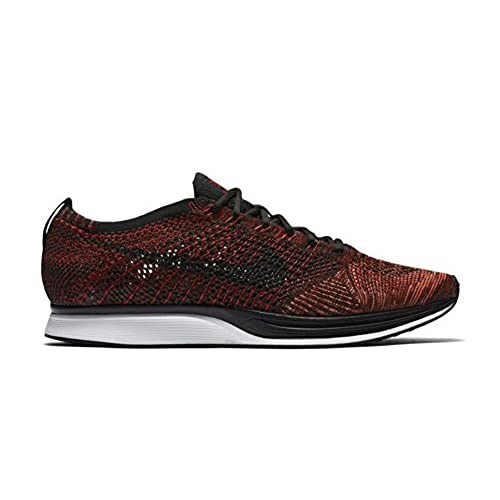 28c91b0404c ... clearance best nike flyknit racer rooster red cny edition 526628 608  size 10 6d64b 1be77