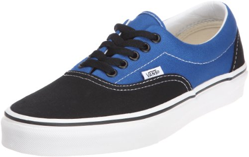 U Tone Vans black 2 snorkel Era Blue Mixte Baskets Adulte Mode BxfnZxT
