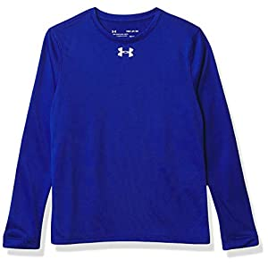 Best Epic Trends 41bGrgToqVL._SS300_ Under Armour Boys' Locker Tee Long-Sleeve T-Shirt
