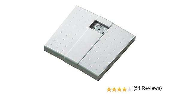 Beurer MS01 - Báscula de baño mecánica, color blanco: Amazon.es ...