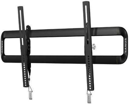 Sanus Premium Tilting TV Mount for 42-90-inch Flat Panels – VLT5B1