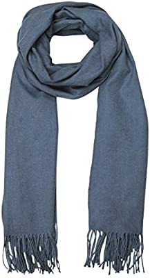 4eb861d20a0 SOJOS Womens Large Soft Cashmere Feel Pashmina Shawls Wraps Winter ...