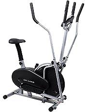 دراجة تمارين رياضية اوربيتراك اليبتيكال توب سكاي، EM-1502